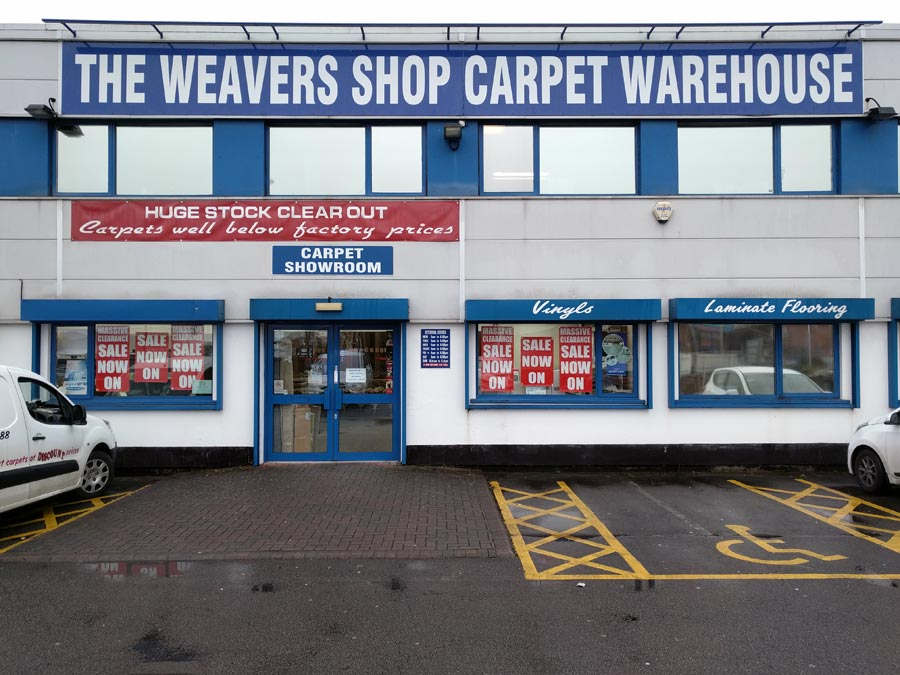 The Weavers Shop
